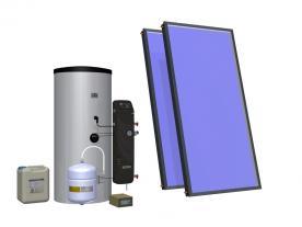 Zestaw Hewalex 2KS2100-TAC-200-Opti promocja PROSTO Prosument 40%