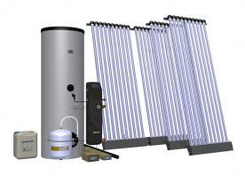 Zestaw solarny HEWALEX 4 KSR10-300