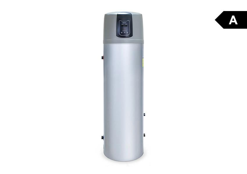 Heater With Heat Pump Pcwu 200k Heat Pumps For