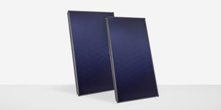 Cudowna Kolektory słoneczne - poznaj cenę w Hewalex.pl BP81